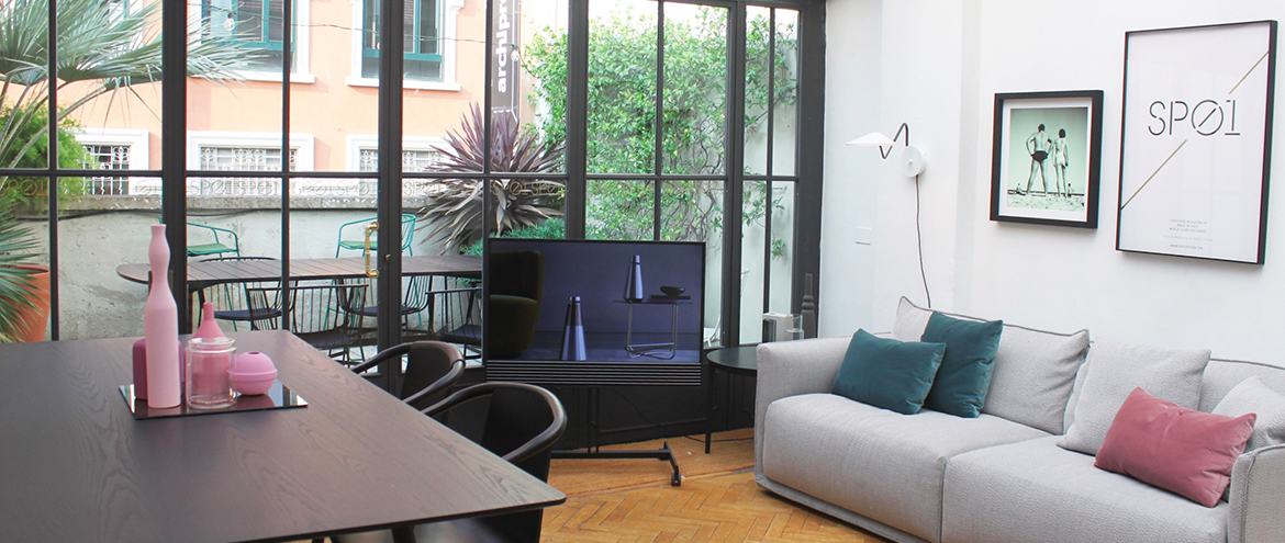 Archiproducts, the future of design is omnichannel